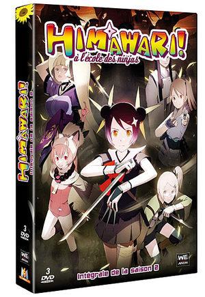 Himawari ! - Saison 2 Série TV animée