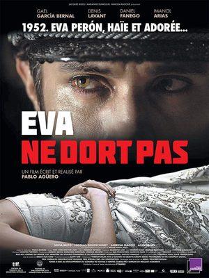 Eva ne dort pas