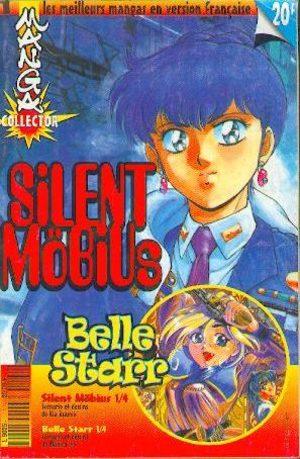 Manga collector Magazine de prépublication