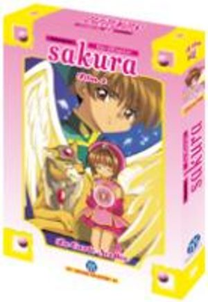 Card Captor Sakura - Film 2