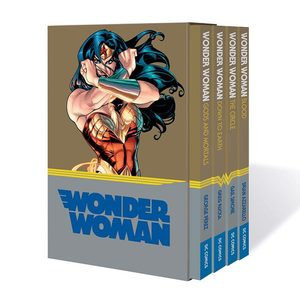 Wonder Woman 75 box set