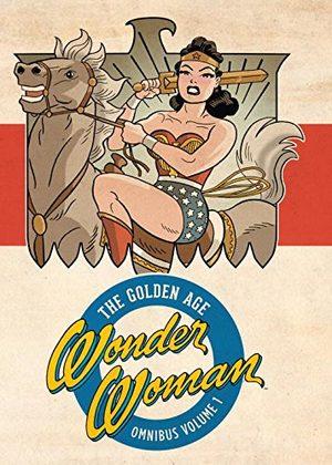 Wonder Woman - The Golden Age