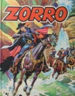 Zorro (Frisano) BD
