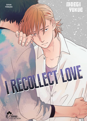 I recollect love Manga