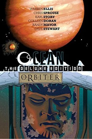 Ocean / Orbiter
