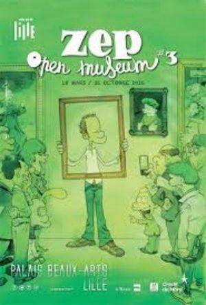 Open Museum Artbook