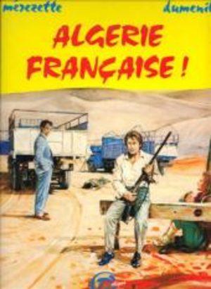 Algérie française