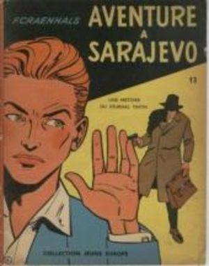 Aventure à Sarajevo