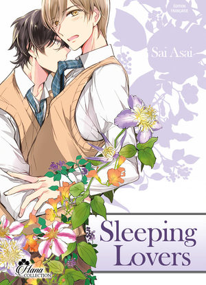 Sleeping Lovers Manga