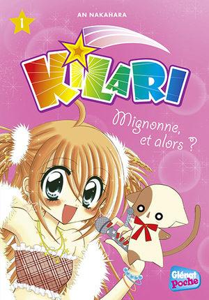 Kilari - Poche Livre illustré