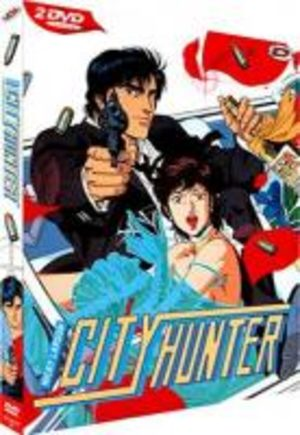 City Hunter - Bay City Wars OAV