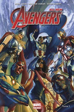 All-New Avengers