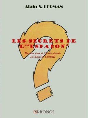 Une autre lecture de l'histoire dessinée par Edgar P. Jacobs
