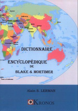 Dictionnaire encyclopédique de Blake & Mortimer