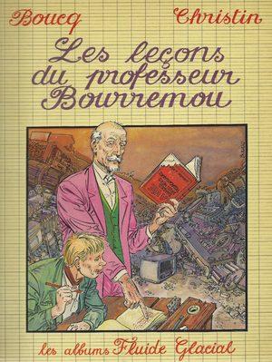 Les leçons du professeur Bourremou