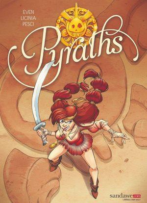 Pyraths
