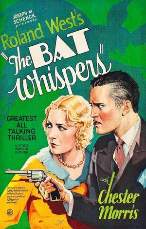 The Bat Whispers Film