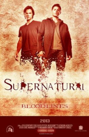 Supernatural bloodlines