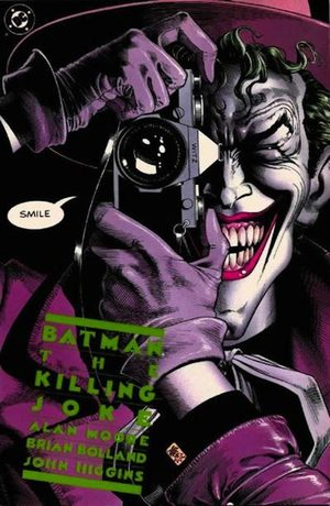 Batman : The Killing Joke Film