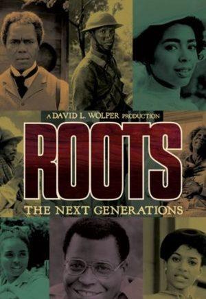 Racines 2 : Les nouvelles générations (1979)