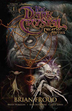 The Dark Crystal - Creation Myths