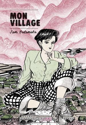 Mon village Manga