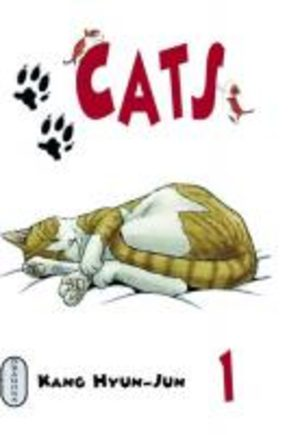 Cats Manhwa
