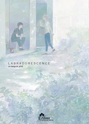 Labrado-Rescence Manga