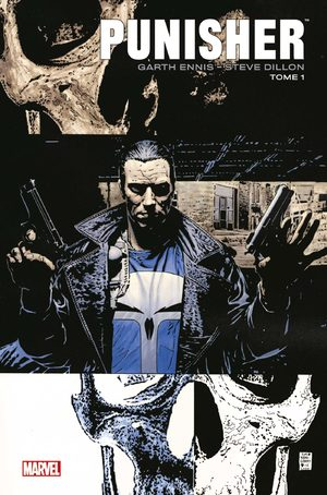 Punisher par Ennis / Dillon