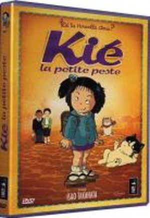 Kié, La Petite Peste