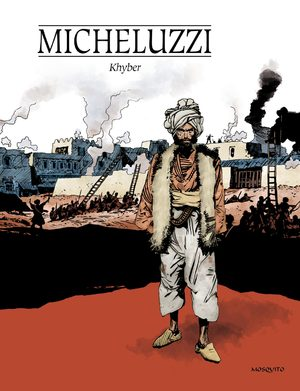 L'homme du Khyber