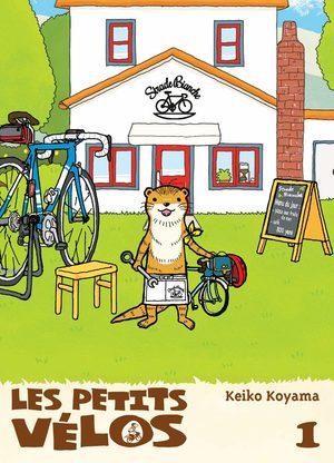 Les petits vélos #1