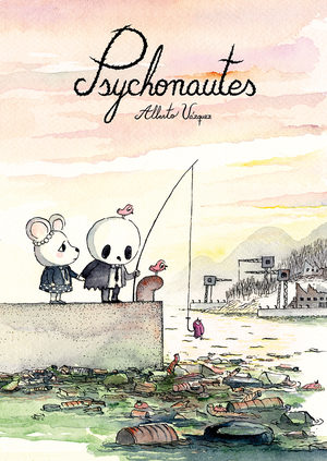 Psychonautes