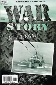 War Story - Nightingale