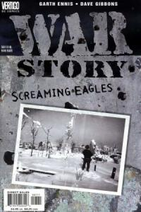 War Story - Screaming Eagles
