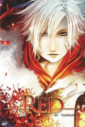 RED Global manga