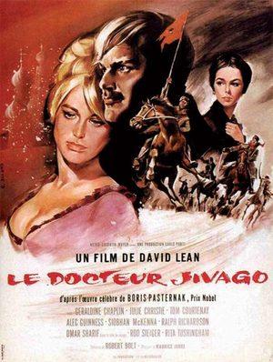 Le Docteur Jivago Film
