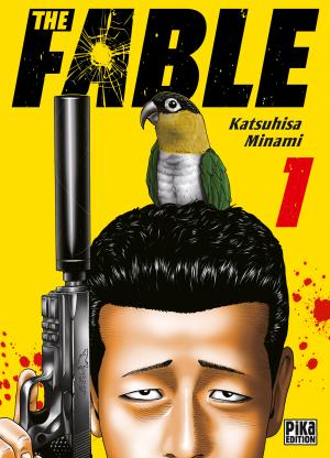 The Fable Manga