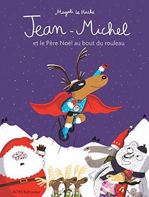 Jean-Michel (Le caribou)