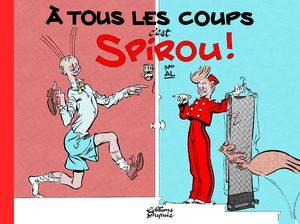 A tous les coups, c'est Spirou !