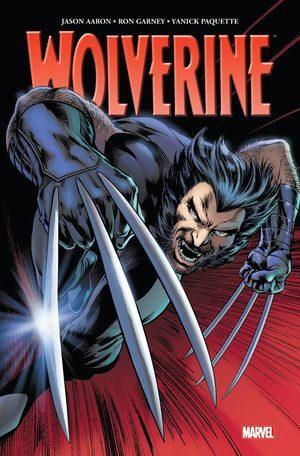 Wolverine par Jason Aaron