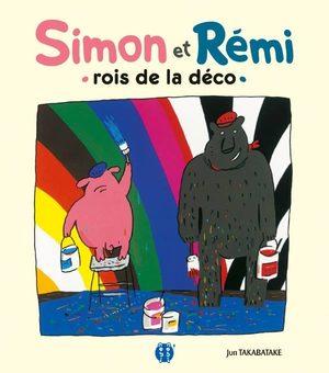 Simon et Rémi