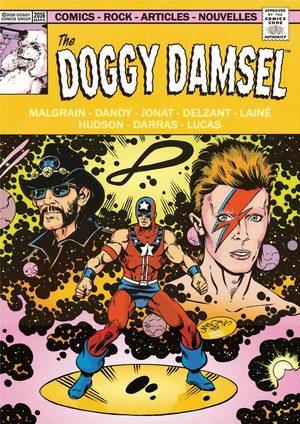 Doggy Damsel Magazine