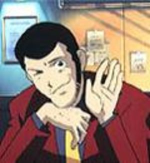 Lupin III - $1 Money Wars