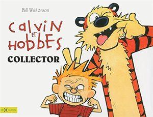 Calvin et Hobbes - Collector