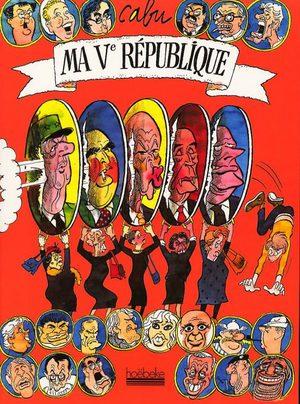Ma Ve République