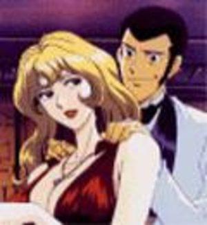 Lupin III - Fujiko's Unlucky Days