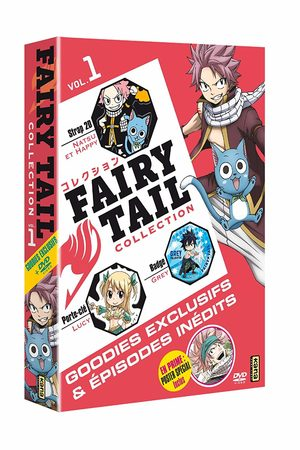 Fairy Tail Collection