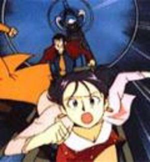 Lupin III - Tokyo Crisis