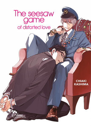 The seesaw game of distorted love Manga